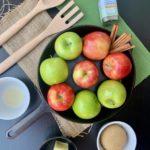 Cinnamon Apple Ingredients
